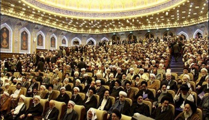 Dünya Müslüman Alimler Birliği Toplantısı
