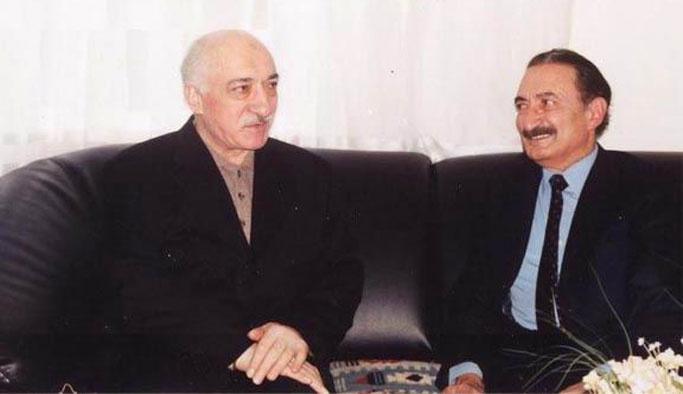 Ecevit, Fetullah Gülen için hükümeti yıkmayı göze almış