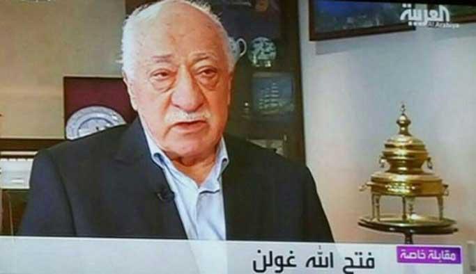 El Arabiya Fetullah Gülen'i sildi