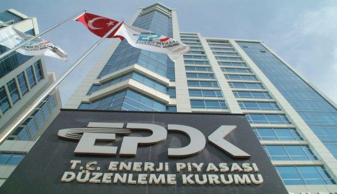 EPDK'dan 16 şirkete 4.1 milyon lira ceza
