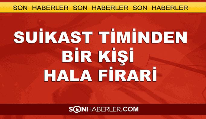 Erdoğan'a suikast timinden 11'i daha ele geçirildi