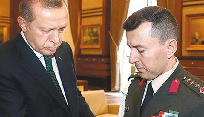 'Erdoğan, başyaverine zaten güvenmiyordu'