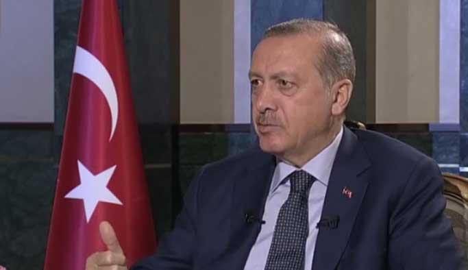 Cumhurbaşkanı Erdoğan MİT'e sahip çıktı