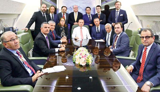 Erdoğan'dan Putin'e PYD/YPG talebi
