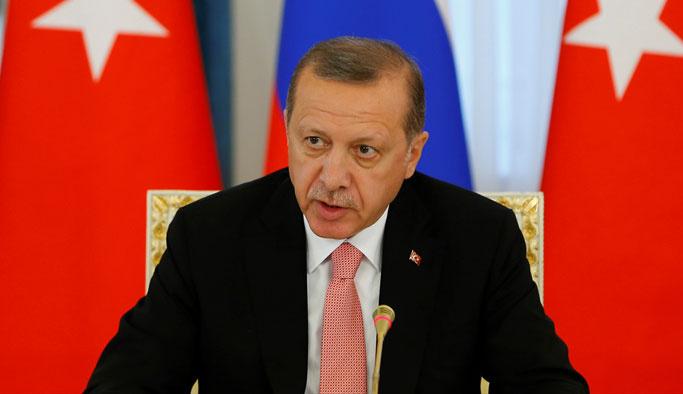 Erdoğan: FETÖ, Türkiye-Rusya ilişkilerine kastetti