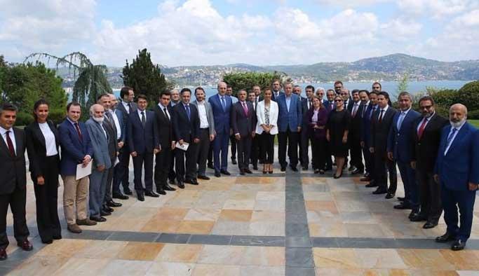 Erdoğan: HDP'yi davet edersem...