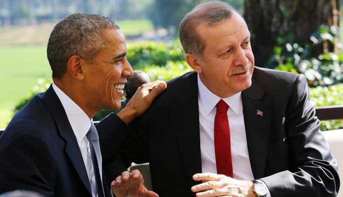 Erdoğan ile Obama Çin'de görüşecek