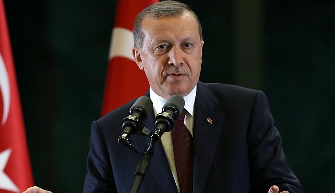 Erdoğan TİB'in kapatılacağını açıkladı