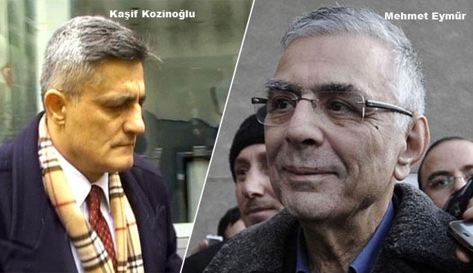 Ergenekon sanığının suikast planı deşifre oldu