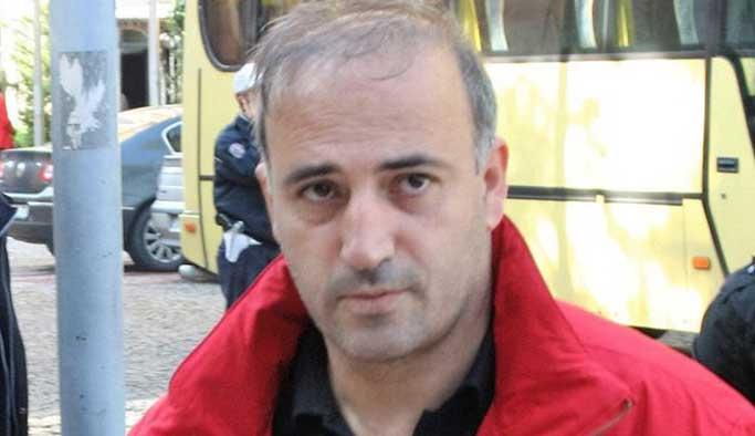 Ergenekon savcısı Süleyman Pehlivan tutuklandı