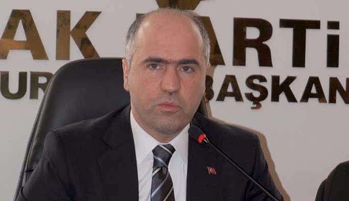 Erzurum'da Eski Ak Parti il Başkanı gözaltında
