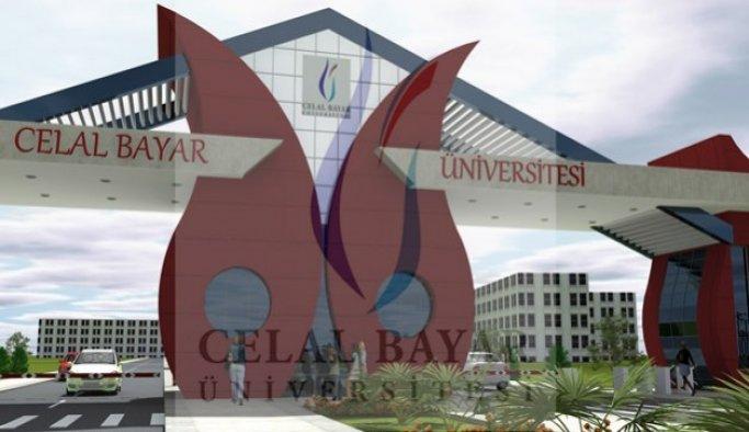 Eski Celal Bayar Üniversitesi Rektörü tutuklandı