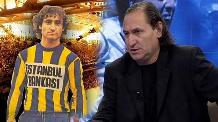 Fenerbahçe'de Selçuk Yula anıldı