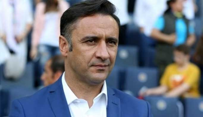 Fenerbahçe Pereira ile yolları ayırdı