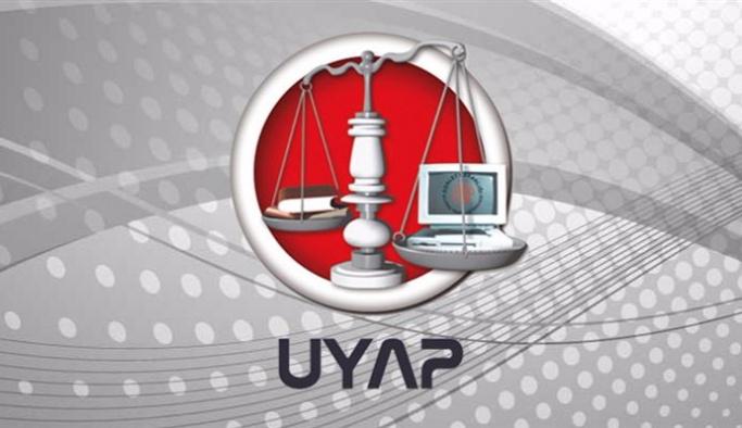 FETÖ'ye operasyonlar UYAP ile sızdırılmış
