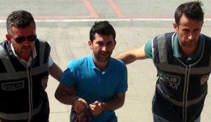 FETÖ'nün iki şehirde polis sorumluları yakalandı