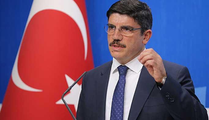 FETÖ şüphelisi AK Partili 4 başkan ihraç edildi