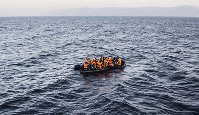 FETÖ şüphelisi hakim Suriyelilerle Yunanistan'a kaçtı