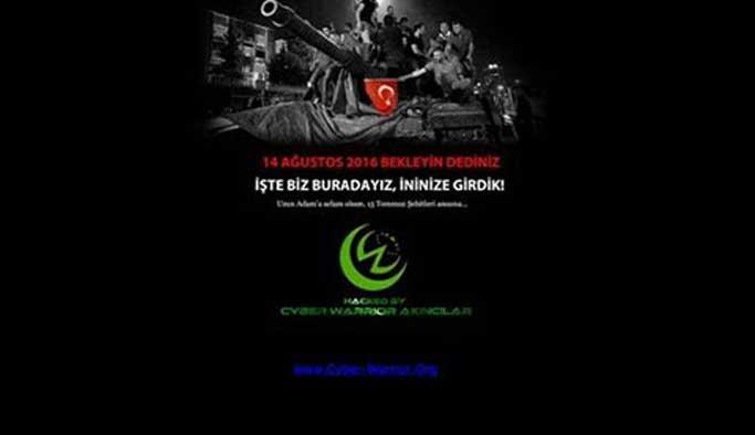 Fetullah Gülen'e 14 Ağustos sürprizi