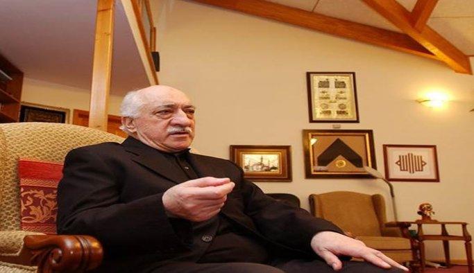 Fetullah'ın yeğeni Kemalettin Gülen gözaltına alındı