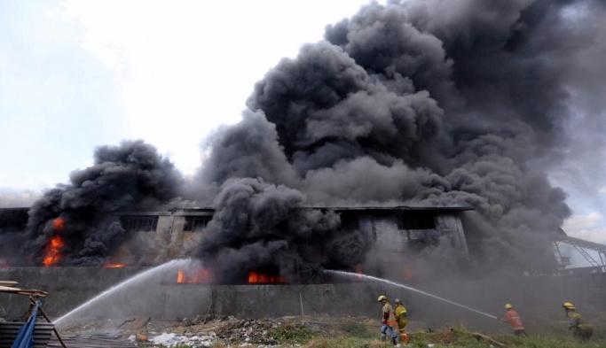 Filipinler'de hapishanede patlama: 10 ölü