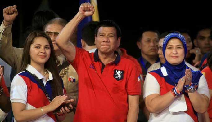 Filipinler'in 'Oslo görüşmeleri' başlıyor YORUM