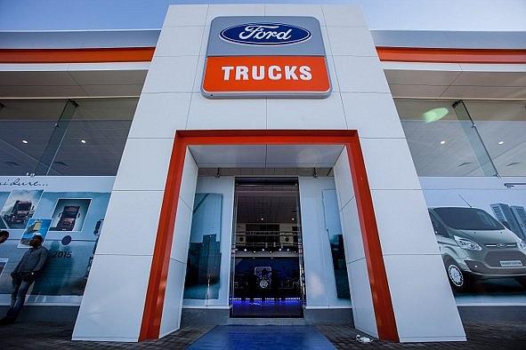 Ford Trucks Fas'taki ikinci bayisini açtı