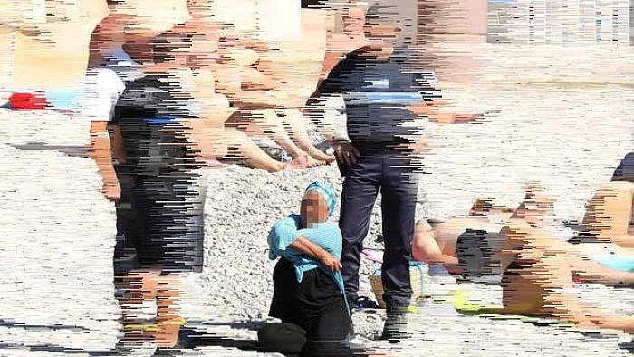 Fransa yargısı 'tesettür yasağı' ayıbını durdurdu