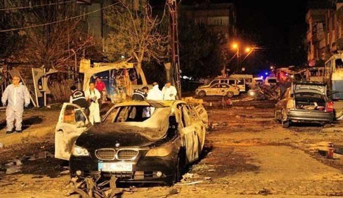Gaziantep'te dört yıl sonra aynı gün terör saldırısı