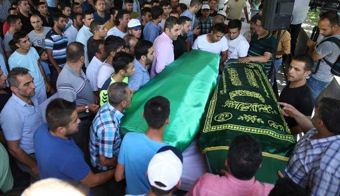 Gaziantep'te ölenlerin 14'ü 12 yaşından küçük
