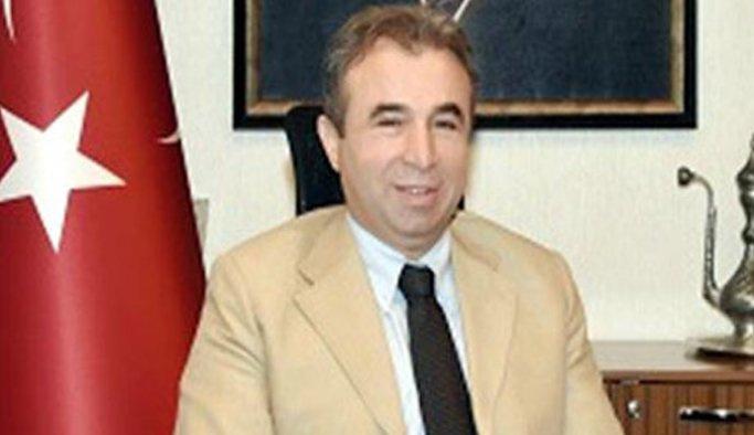 Gaziantep Vali Yardımcısı Ünlü, tutuklandı