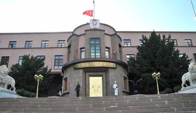 Genelkurmay Ankara dışına çıkarılıyor