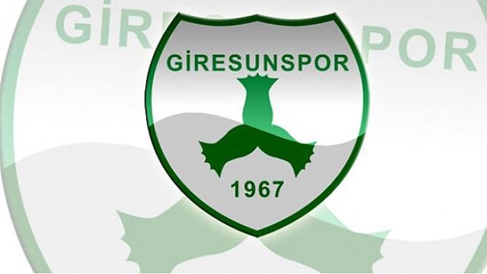 Giresunspor Kulübü Asbaşkanı açıklama yaptı