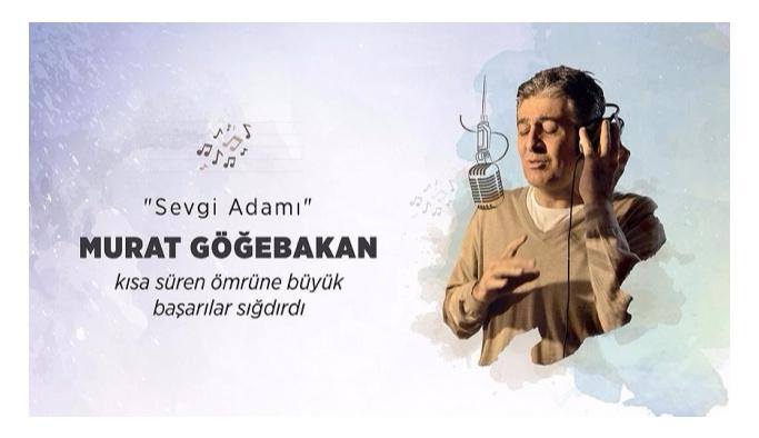 Murat Göğebakan ölüm yıldönümünde anıldı