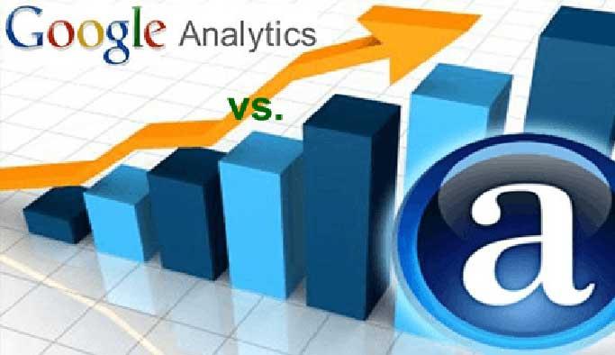 Google Analytics ve Alexa arasındaki fark nedir?