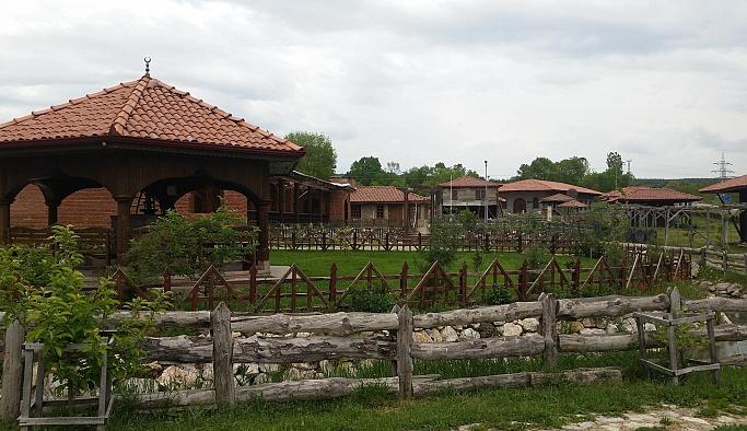 Görülesi yer Ambar köyü