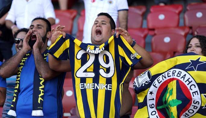 Grasshoppers-Fenerbahçe maçı detayları