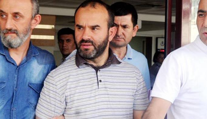 Gülen'e yakın isimlerden Hancı tutuklandı