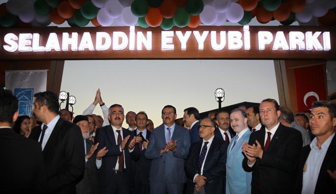 Gümrük ve Ticaret Bakanı Tüfenkci Van'da