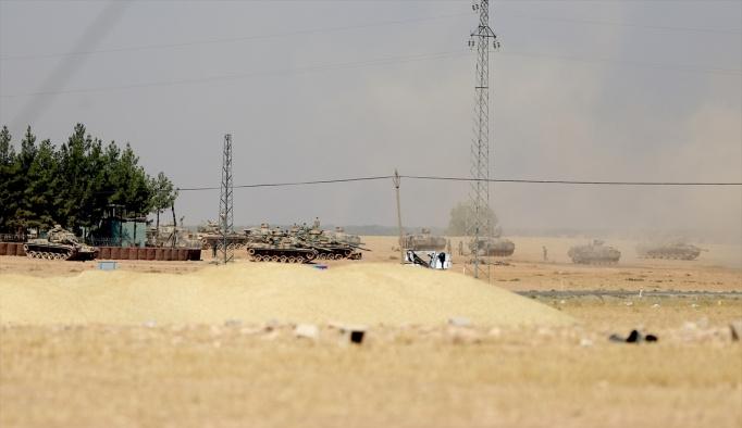 GÜNCELLEME - 2 Suriye'deki olaylar