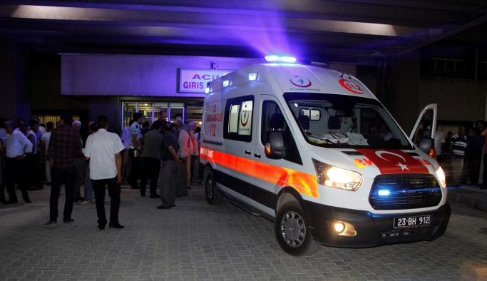 GÜNCELLEME 3 - Bingöl'de terör saldırısı