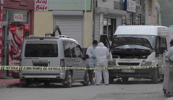 Hakkari'de terör faciası son anda önlendi
