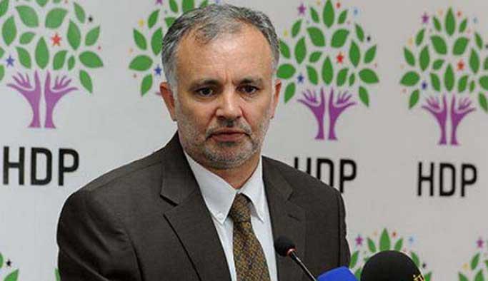 HDP'den üstü kapalı 'Cerablus' tehditleri