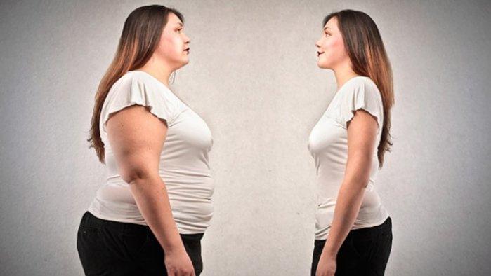 Hızla giden kilo, aynı hızla geri geliyor