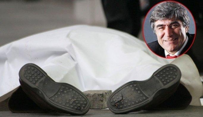 Hrant Dink cinayetinde tutuklama