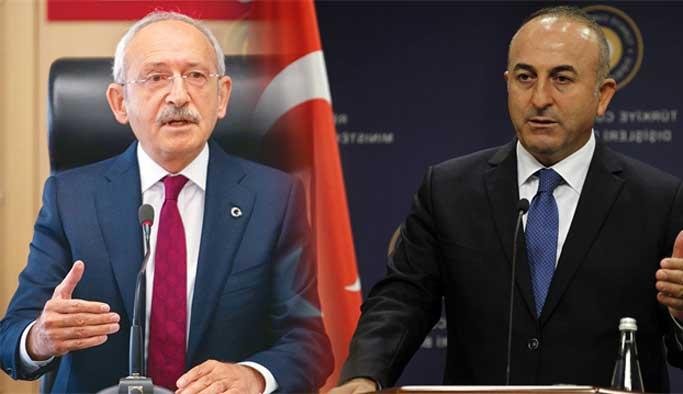 Hükümet ve AK Parti'den CHP'ye sürpriz ziyaret
