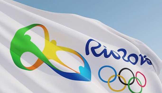 İki milli oyuncu ilk turda Rio'ya veda etti
