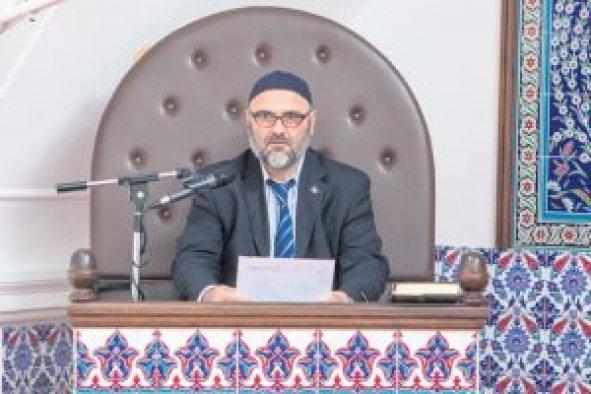 İngiltere'deki Bulgaristan Müslümanlarından 'Darbe şehitleri'ne mevlit