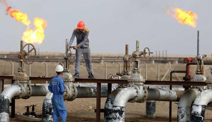 Irak, Barzani'yi İran ile tehdit etti