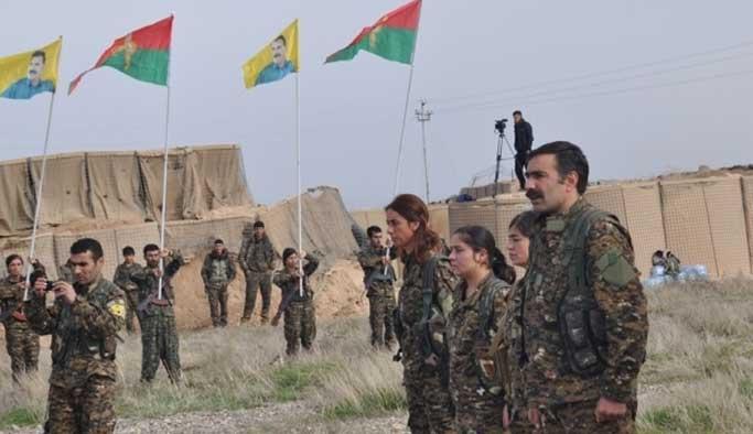 Irak hükümetinden PKK'ya maaş